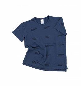 """""""Le Concierge Monsieur Pancake"""" t-shirt"""