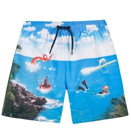 Boys Racky swim short