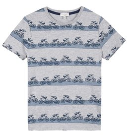 T-shirt cyclistes Ryder