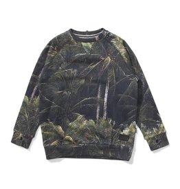 Chandail Jungle Palms