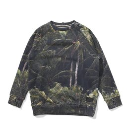 Jungle Palms sweater