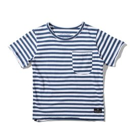 Poler stripe t-shirt