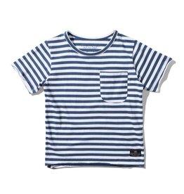 T-shirt rayé Poler