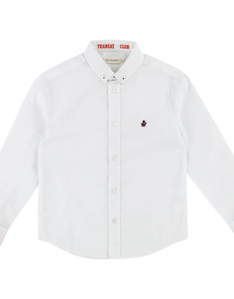 Transat Club shirt