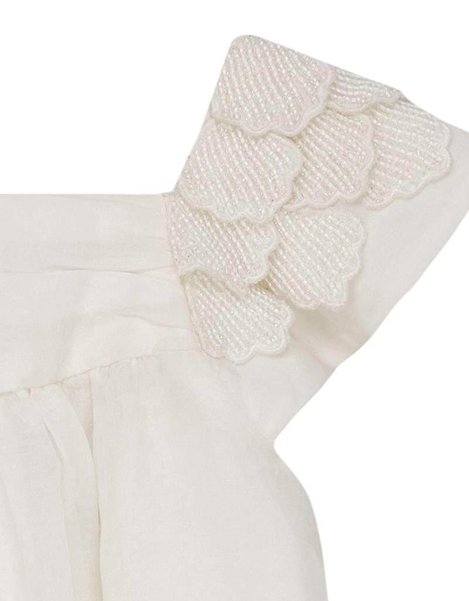 Baby ceremony dress