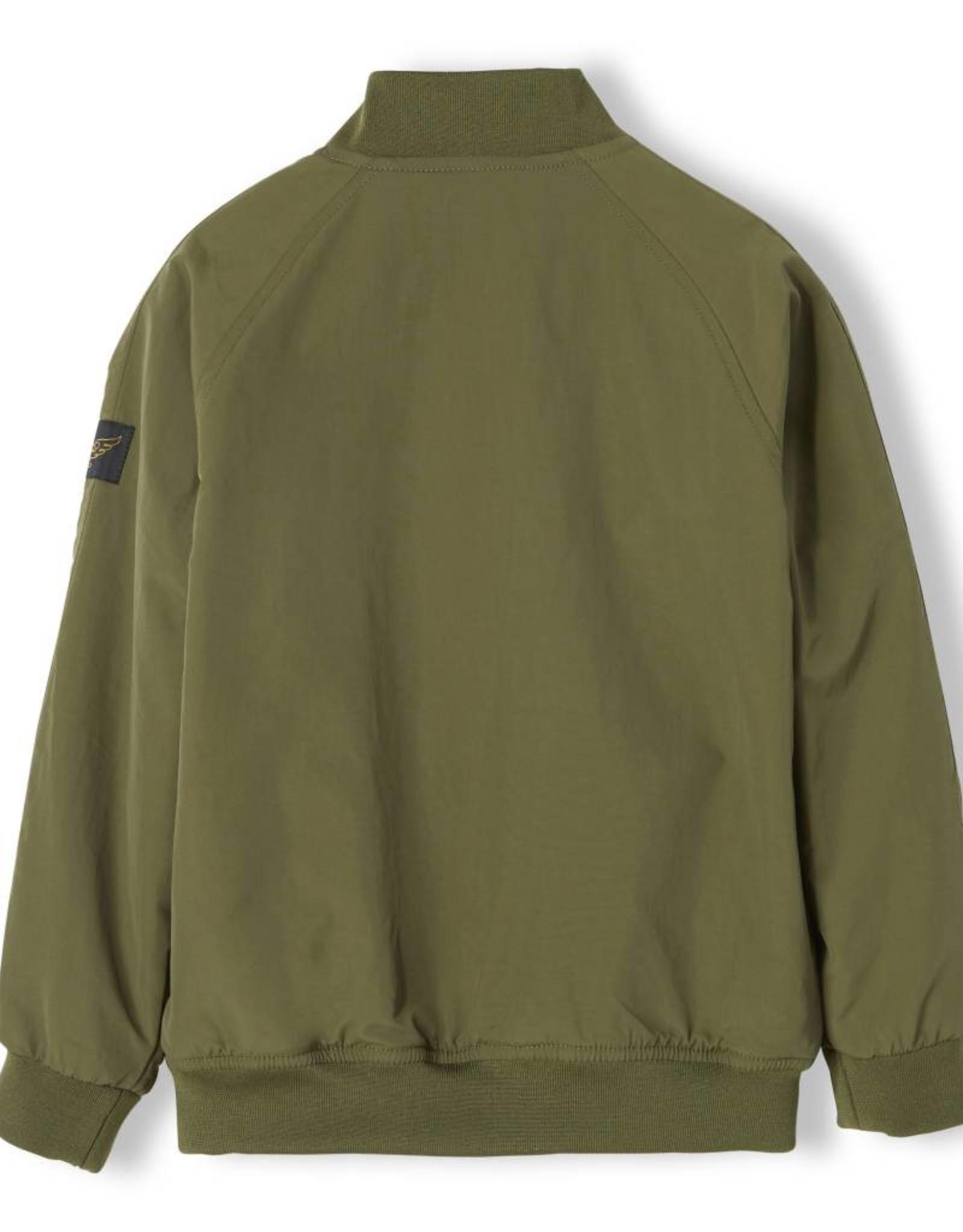 Pretender jacket