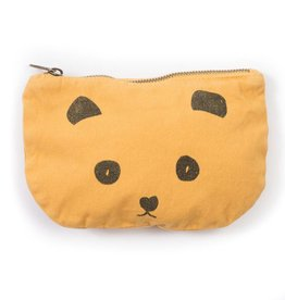 Bonton Panda clutch