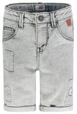 Bermuda en jeans Lootah