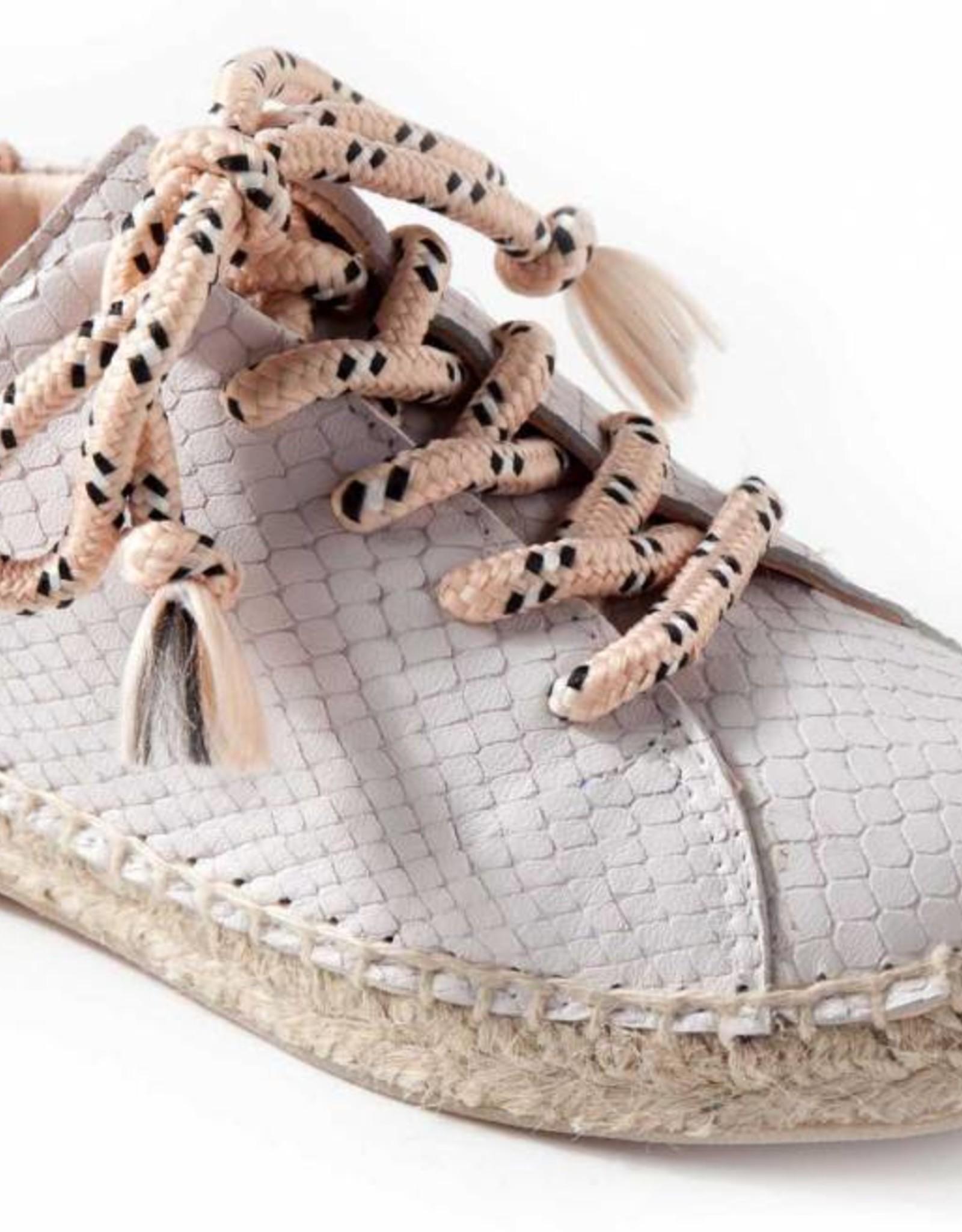 Maison Mangostan Guarana shoes