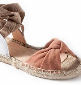 Papaya sandals