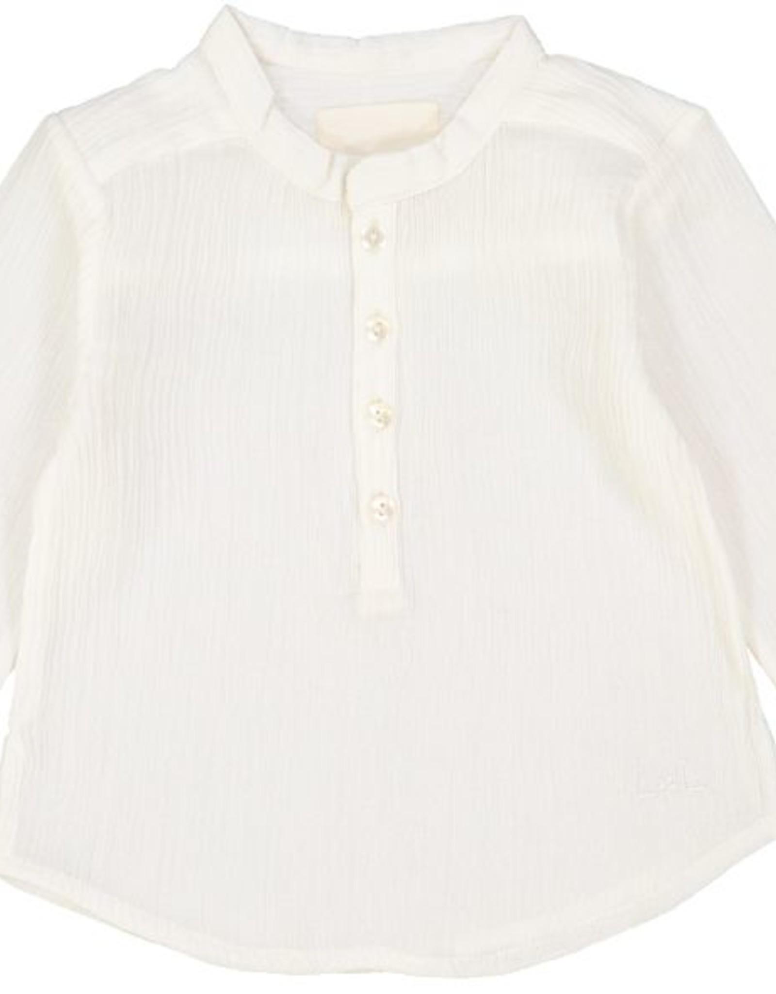 Louis Louise Grand père shirt