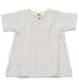 Brioche Striped Kurta