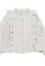 Napolita tunic, with stripes