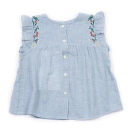 Nicolo blouse