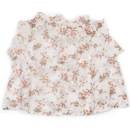 Nectarin blouse