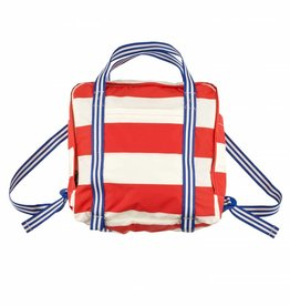 Stripes backpack