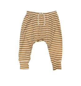 Jersey Harem, golden stripes
