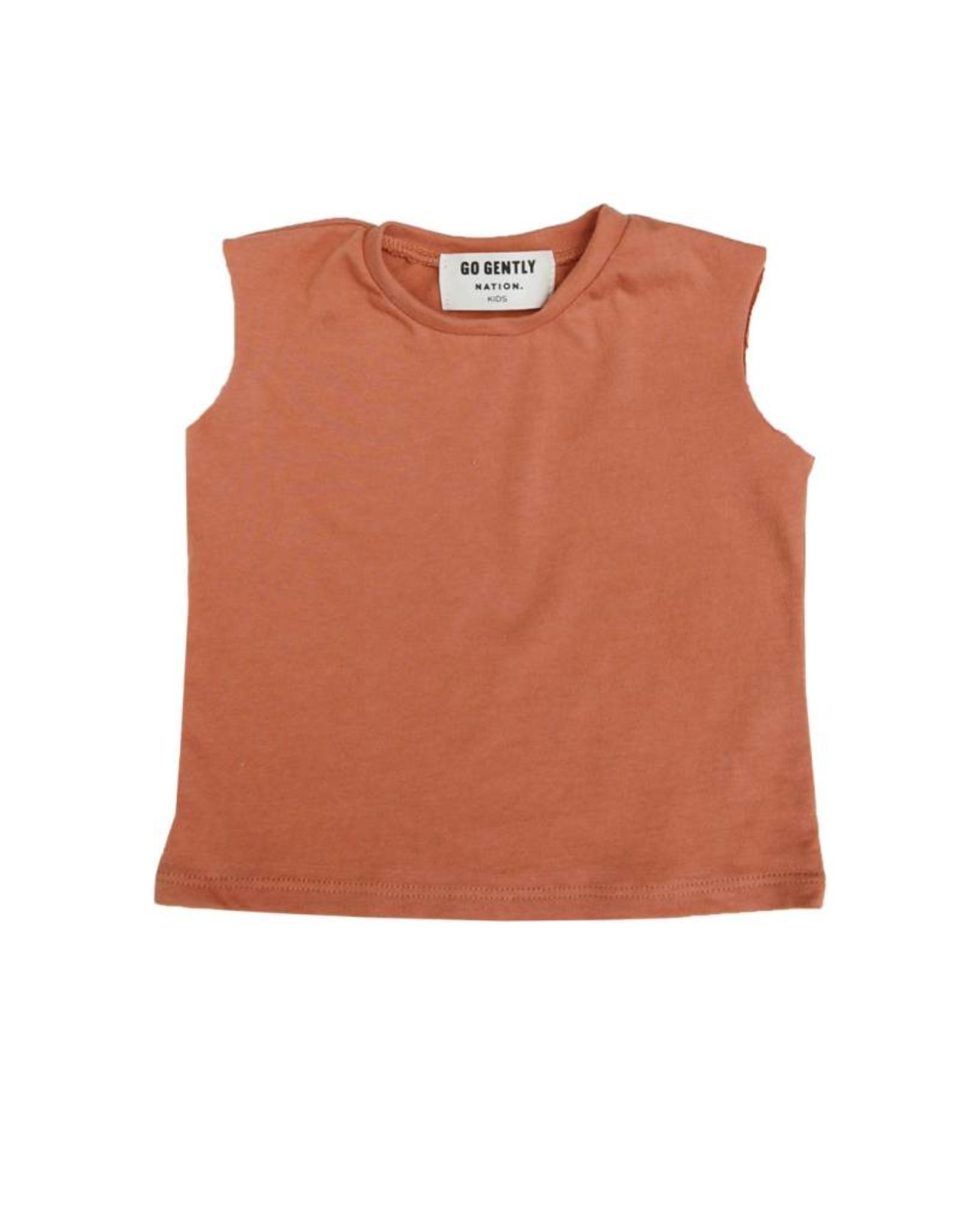 Go Gently Nation Muscle Tee