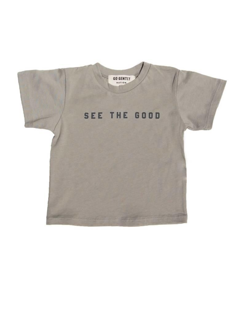 T-shirt See the Good