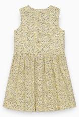 Tartine et Chocolat Dress, flowers print