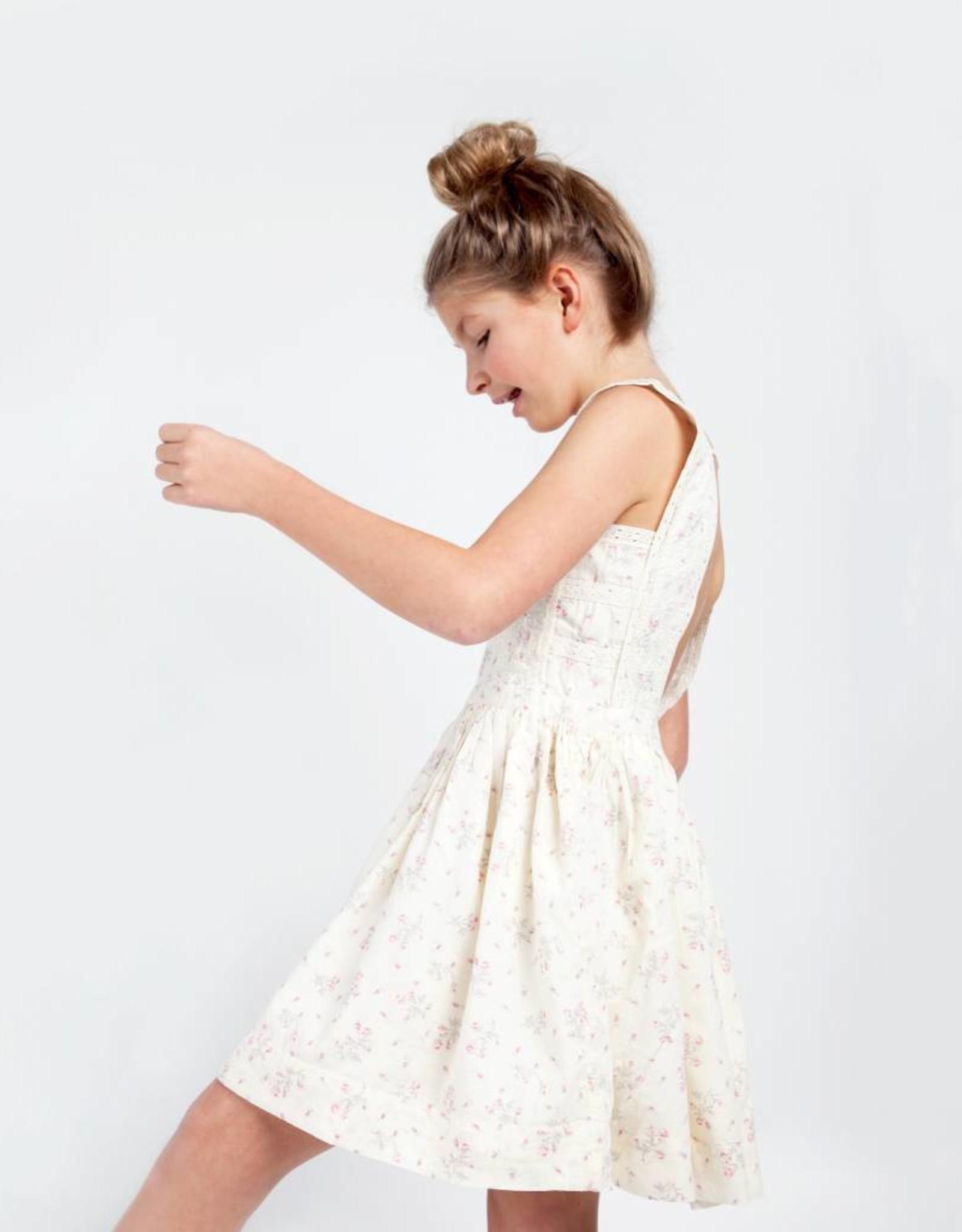 Salomé dress