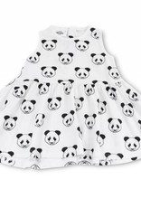 Robe Billy, imprimé pandas