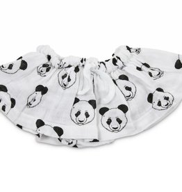 Jupe culotte Boo, imprimé pandas