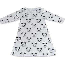 Chemise de nuit Moli, imprimé pandas