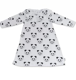 Moli nightgown, pandas print