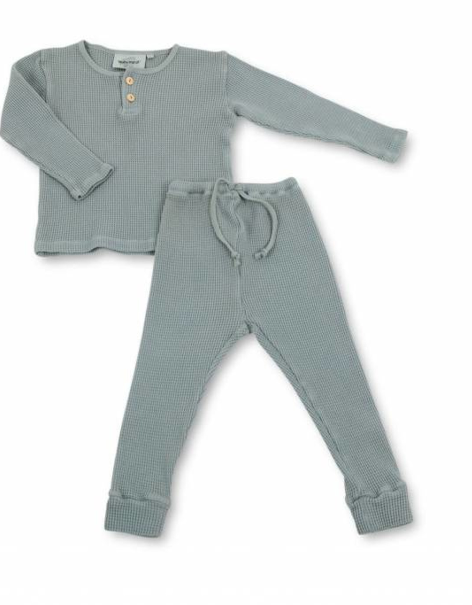 Ours Bee 2 pieces pajamas
