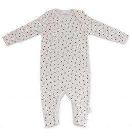 Pyjama sans pieds Bobo, imprimé étoiles