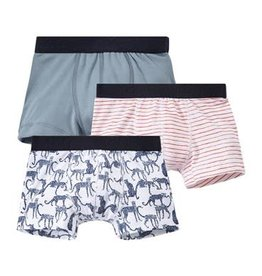 Set of 3 boys boxers
