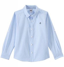 Boys oxford shirt
