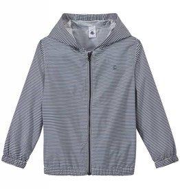 Petit Bateau Mascotte coat