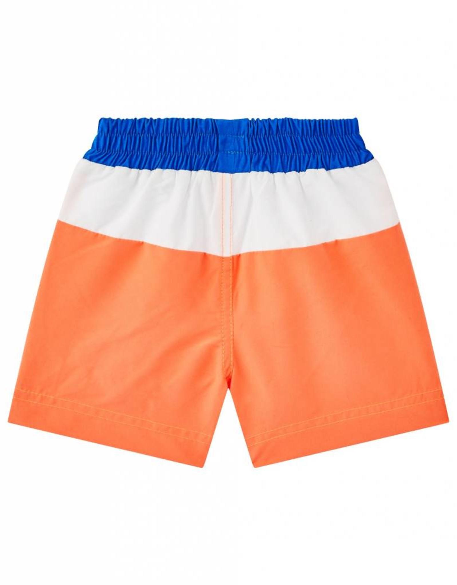 Petit Bateau Boys Marley Swim Short