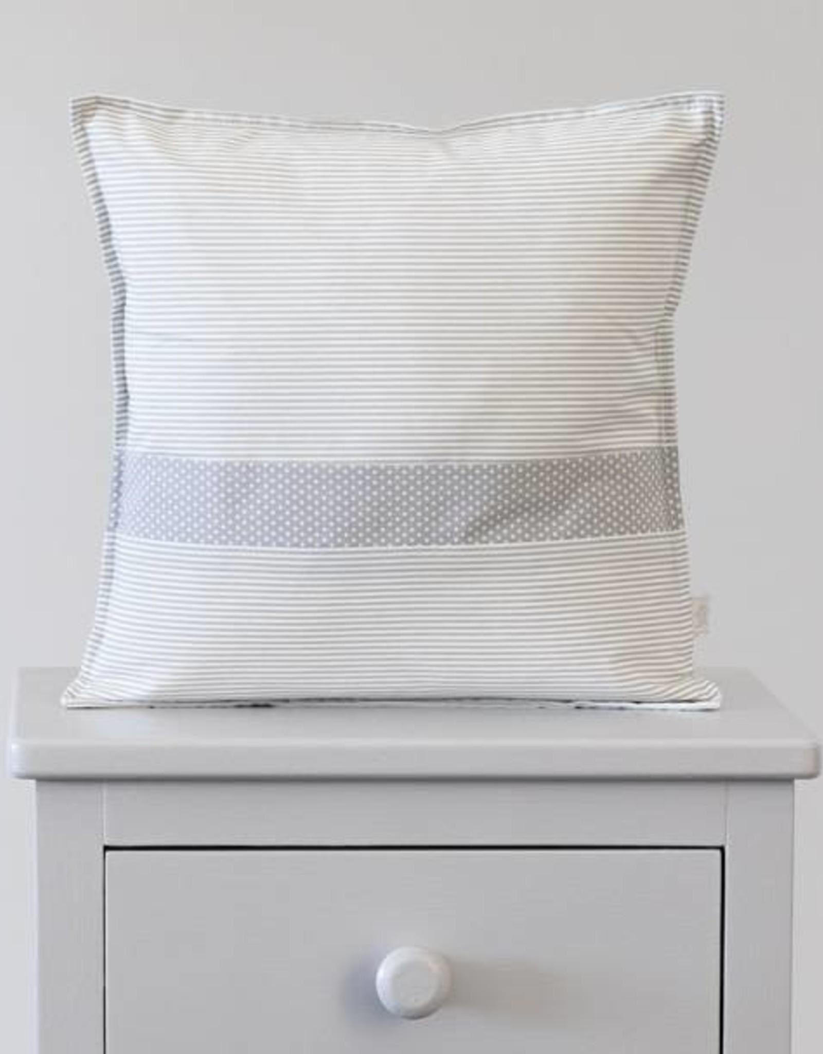 Bouton Jaune Pillowcase and pillow