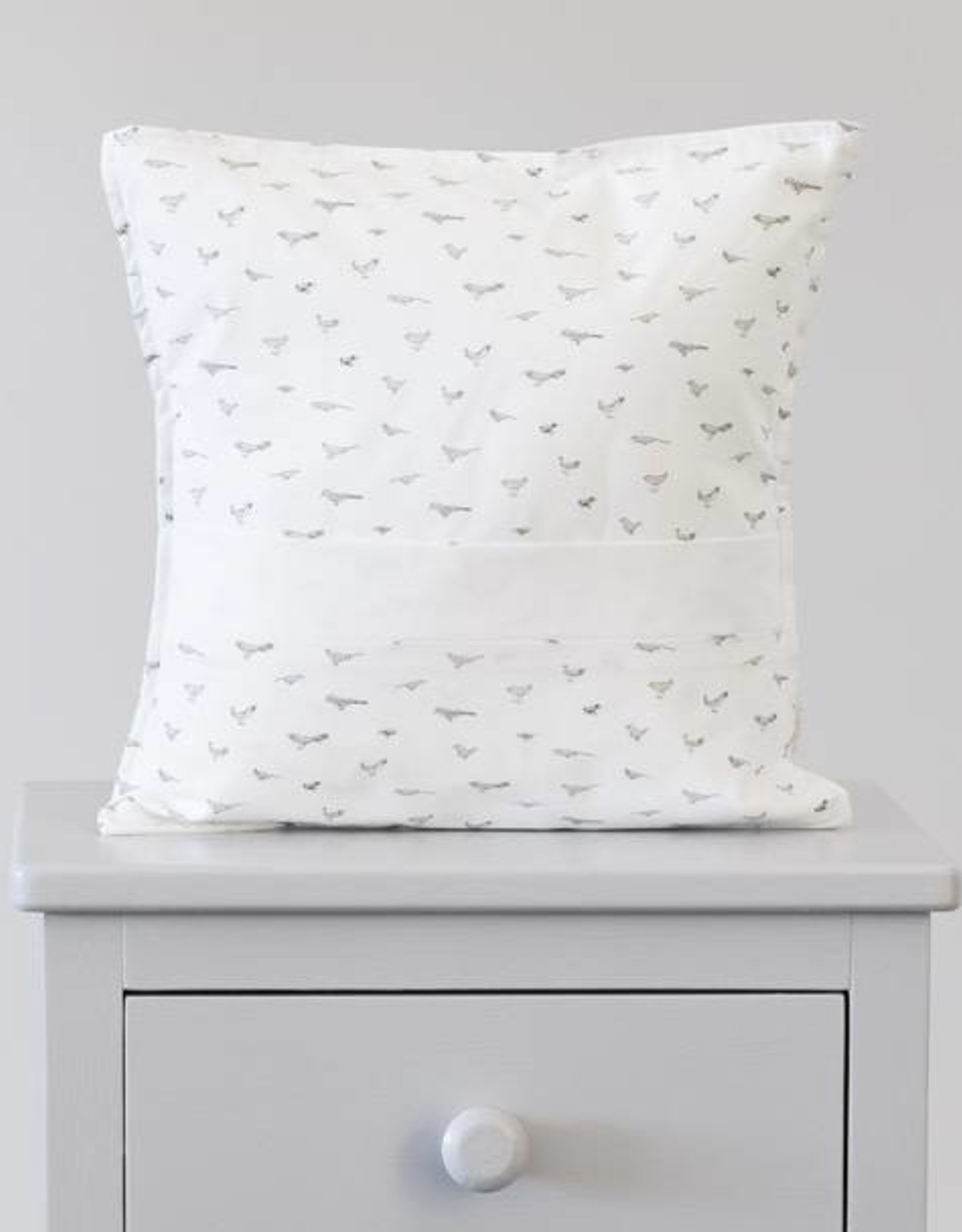 Pillowcase and pillow