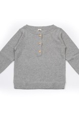 Buttons sweater