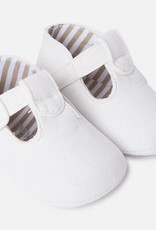 chaussures lin