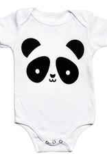 Cache-couche Kawaii Panda