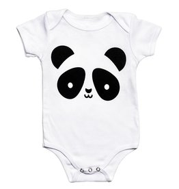 Kawaii Panda bodysuit