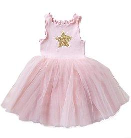 Baby tutu skirt suit