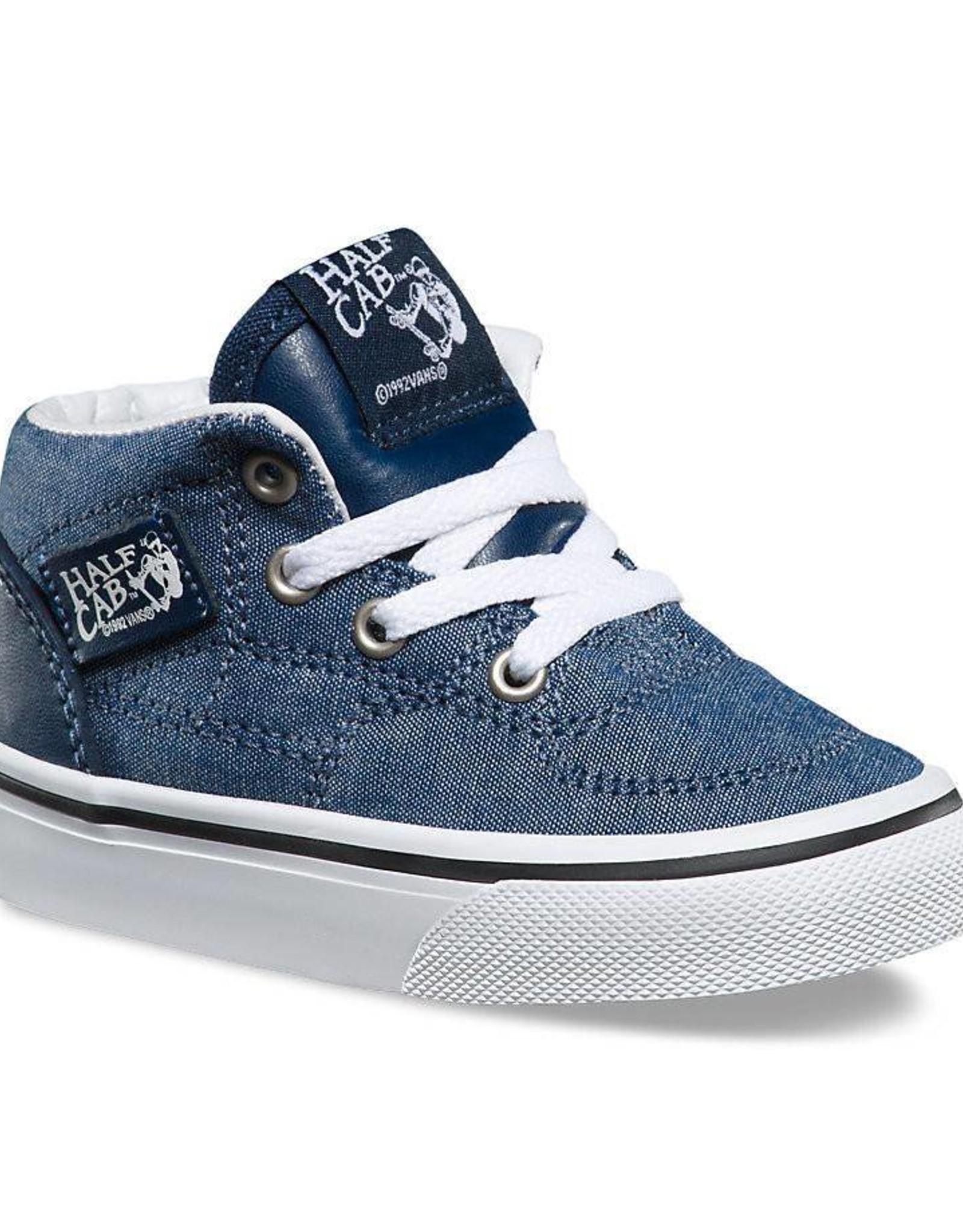 Half Cab Sneaker