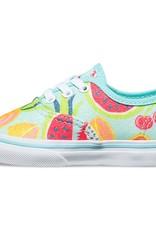 Glitter fruits sneakers