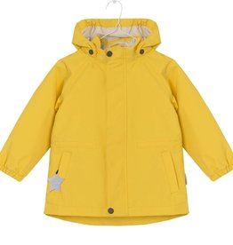 Mini A Ture Wasi raincoat