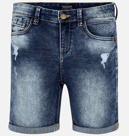 Mayoral Bermudas en Jeans