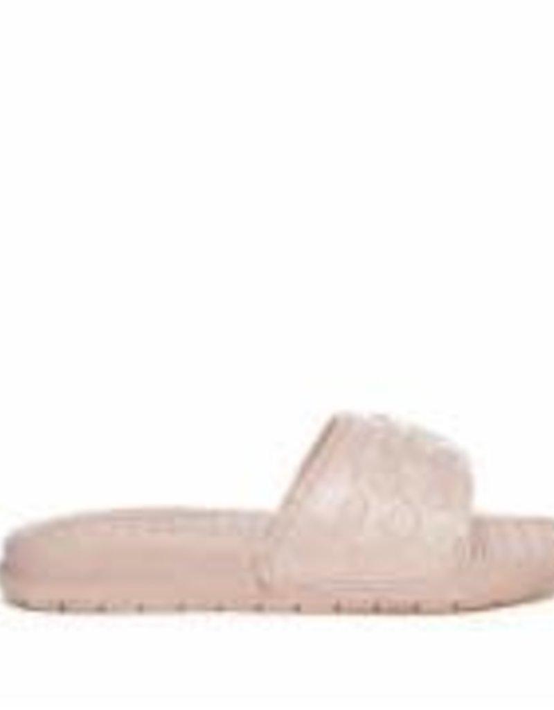 Aston slip-on sandal