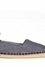 Akid Chaussures noires et blanches Elle