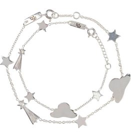 Stargazer bracelet
