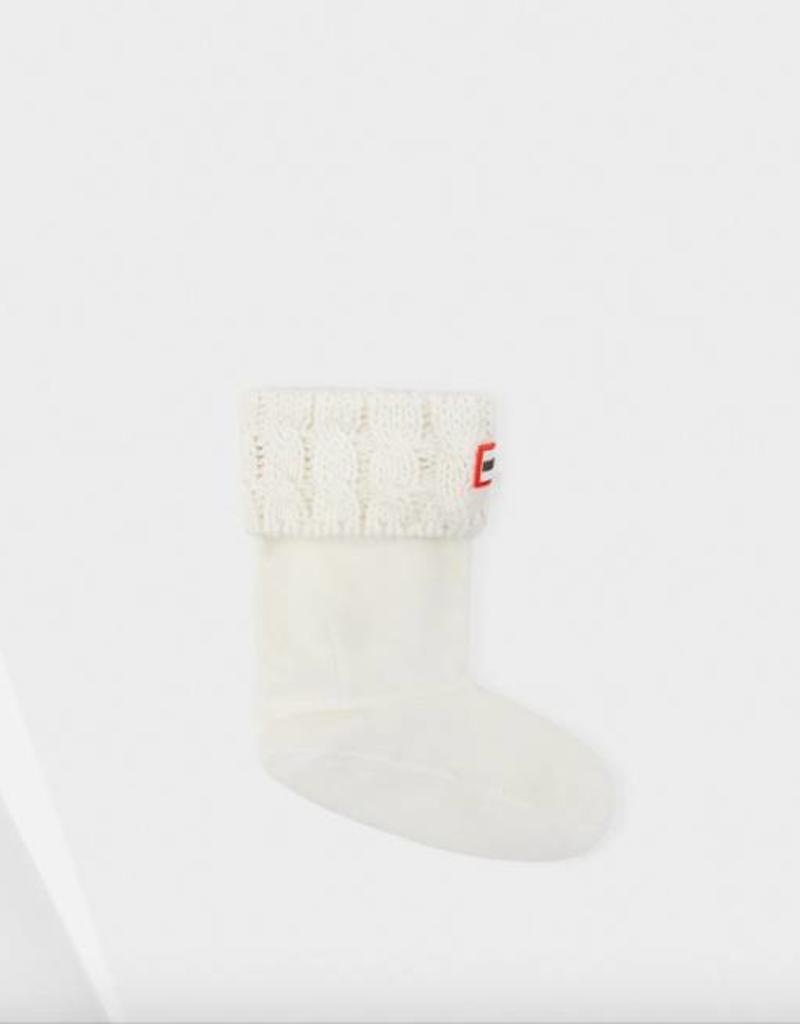 Bas pour bottes Six-Stitch Cable